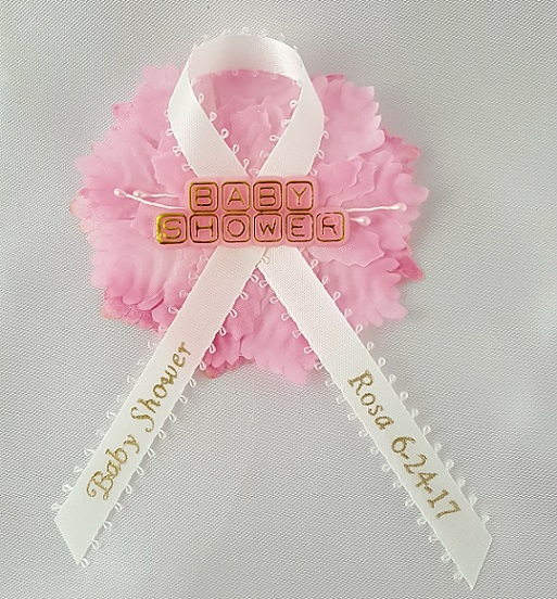 Baby Shower Charm Capia R R Party Store