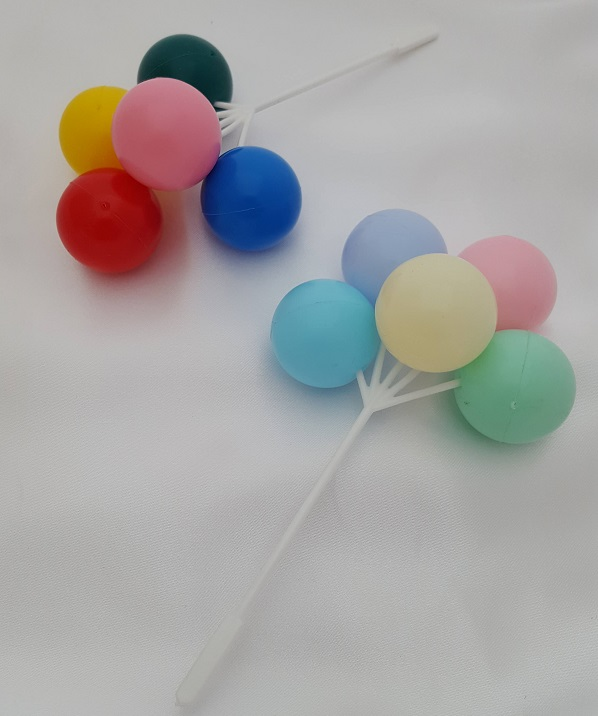 Balloon Cluster - Large