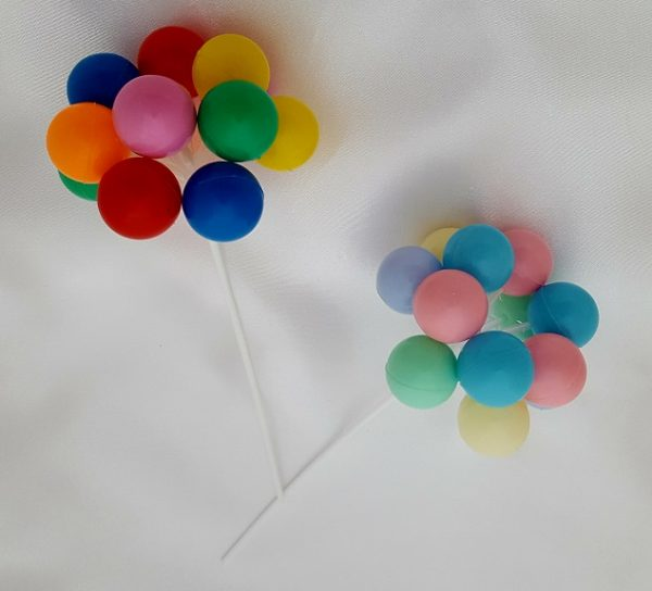 Balloon Cluster - Small