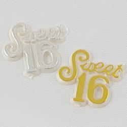 Sweet 16 Charms