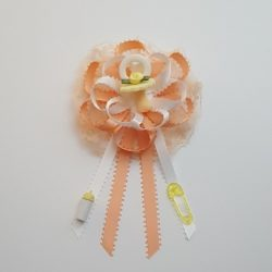 Baby Shower Corsage - Pacifier