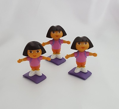 Dora Figurine