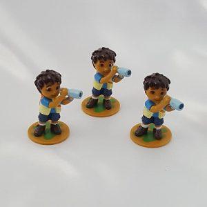 Go! Diego Go! Figurine