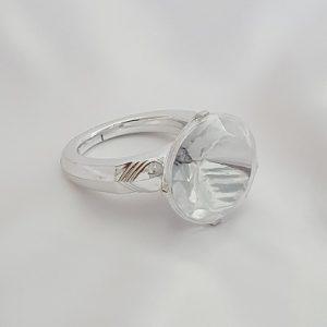 Wedding Engagement Ring - Large